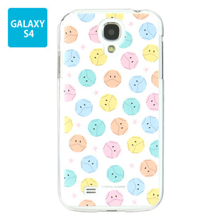 Cover for GALAXY S4 Gundam HARO
