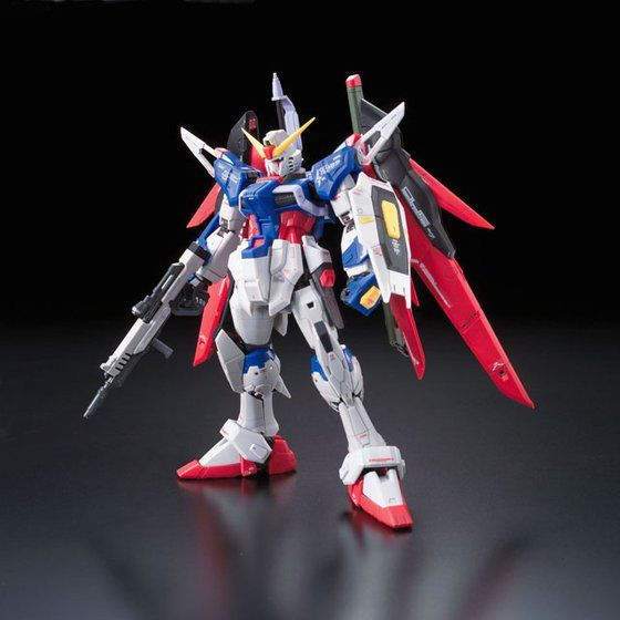 RG 1/144 DESTINY GUNDAM [Sep 2020 Delivery]