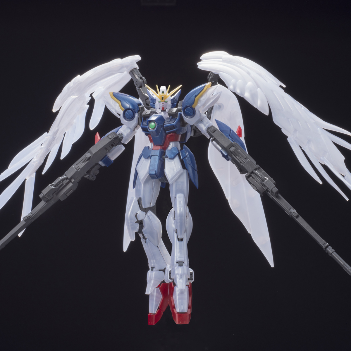 RG 1/144 WING GUNDAM ZERO EW PEARL GLOSS Ver.[Sep 2020 Delivery]