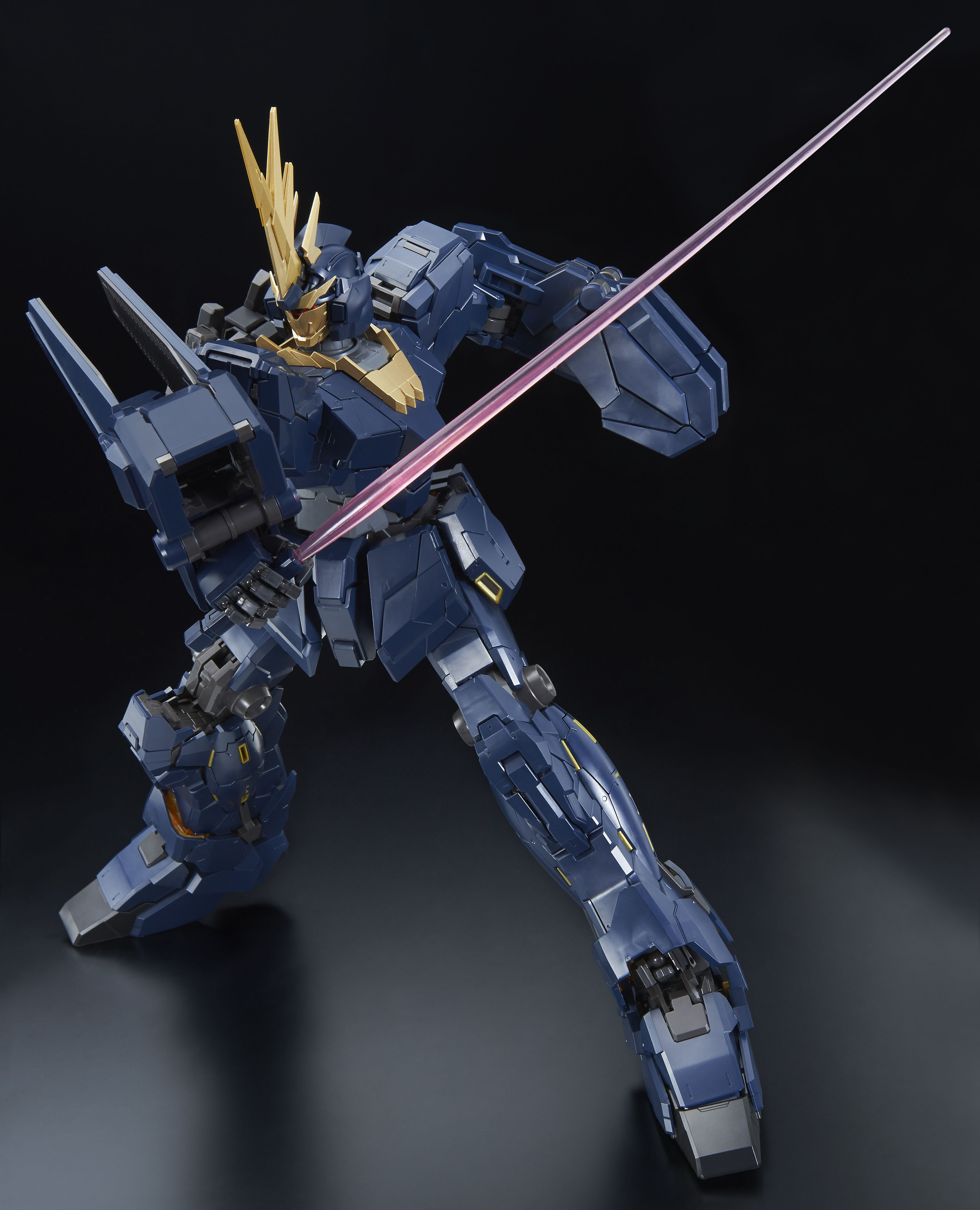 PG 1/60 EXPANSION UNIT ARMED ARMOR VN/BS [Sep 2020 Delivery]