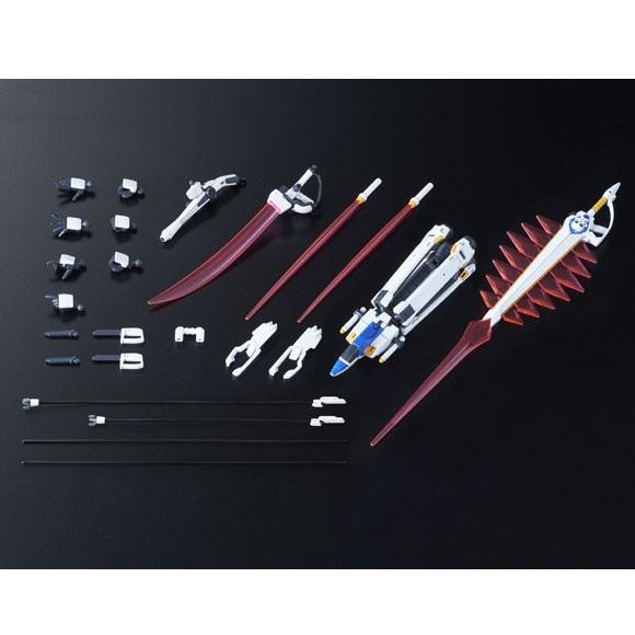 HG 1/144 CROSSBONE GUNDAM X3[Oct 2020 Delivery]