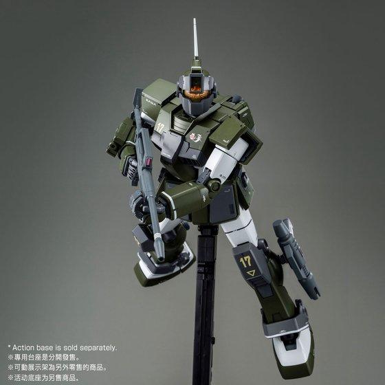 MG 1/100 TENNETH A. JUNG'S GM SNIPER CUSTOM [Jun 2020 Delivery]