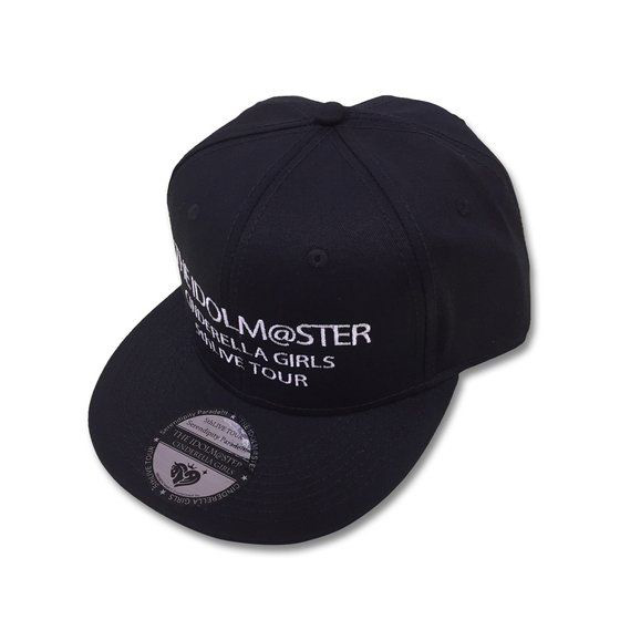 THE IDOLM@STER CINDERELLA GIRLS 5thLIVE TOUR Cap