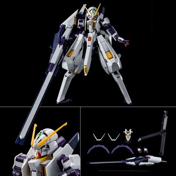 HG 1/144 GUNDAM TR-6 [WOUNDWORT] [Sep 2020 Delivery]