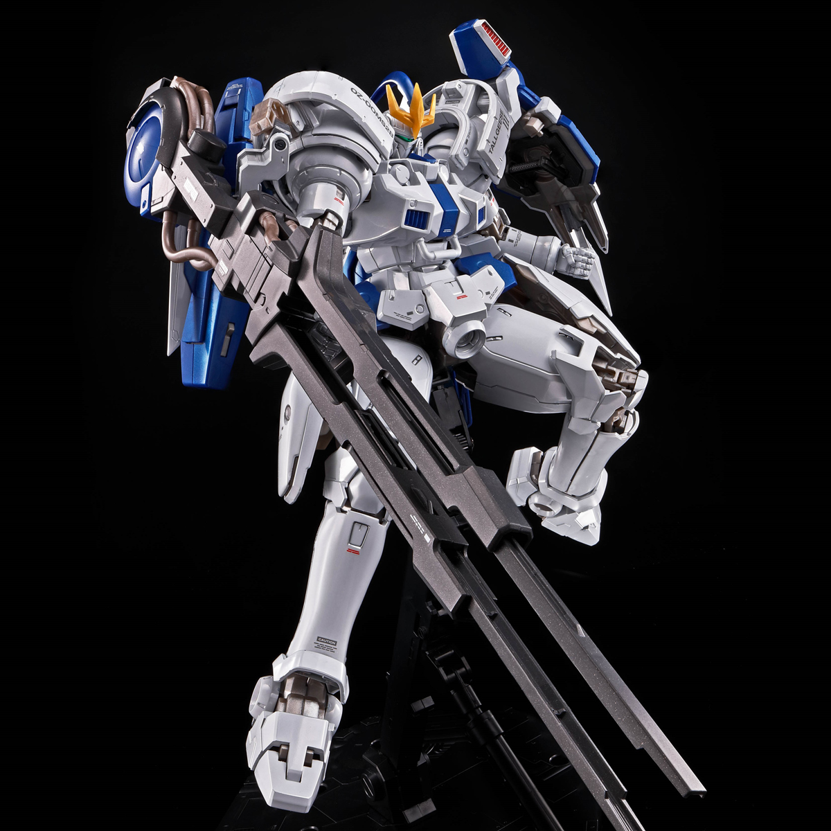 MG 1/100 TALLGEESE Ⅲ [SPECIAL COATING][Sep 2020 Delivery]