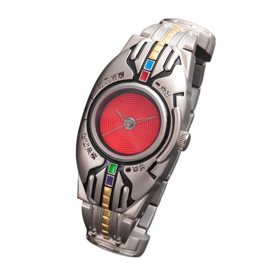 Kamen Rider Kuuga Arcle Live Action Watch