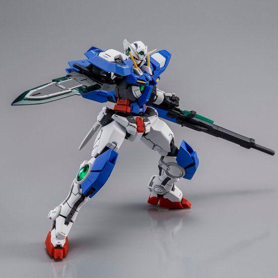 RG 1/144 GUNDAM EXIA REPAIRⅢ