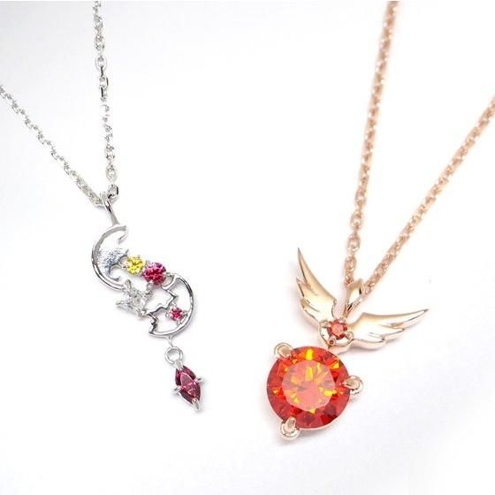 Necklace—Kamen Rider OOO/MATERIAL CROWN Collaboration