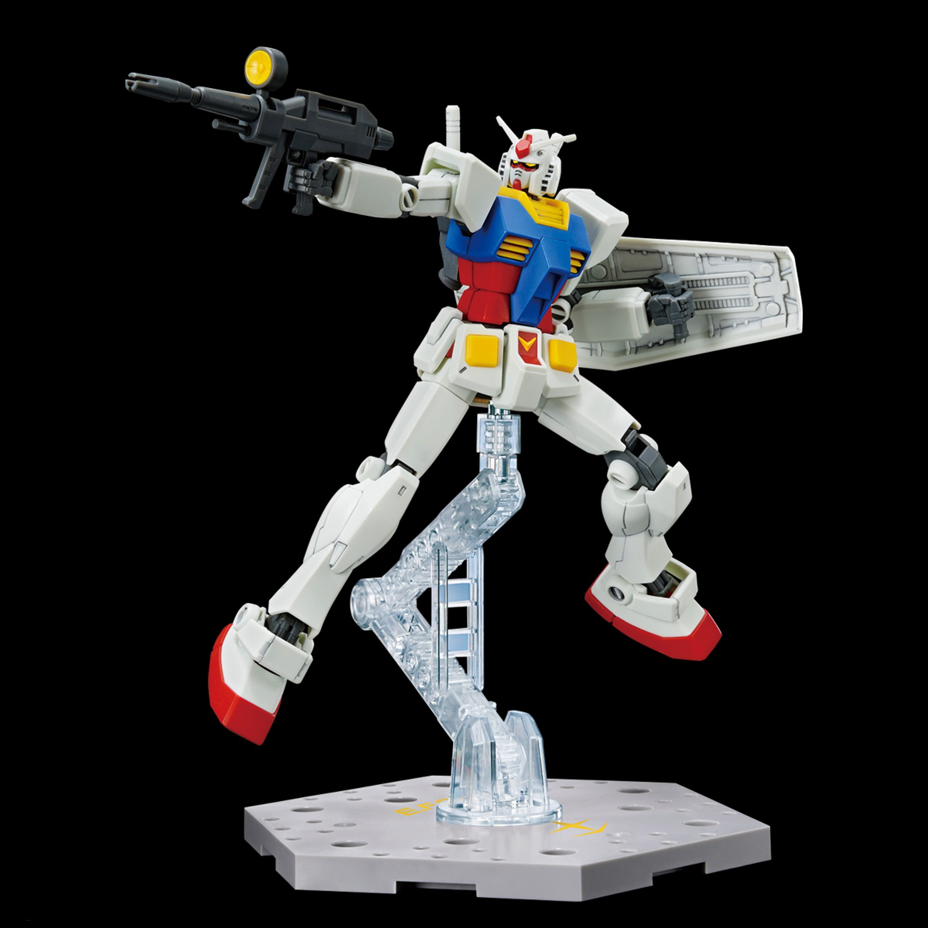 THE GUNDAM BASE LIMITED ACTION BASE 5 (E.F.S.F. IMAGE COLORS)[Sep 2020 Delivery]