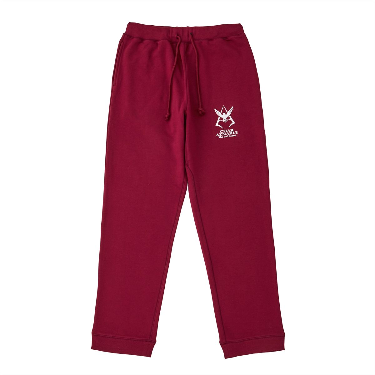 Mobile Suit Gundam Workout Pants