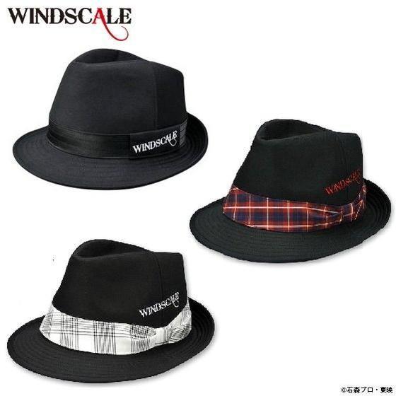 Kamen Rider W Hat