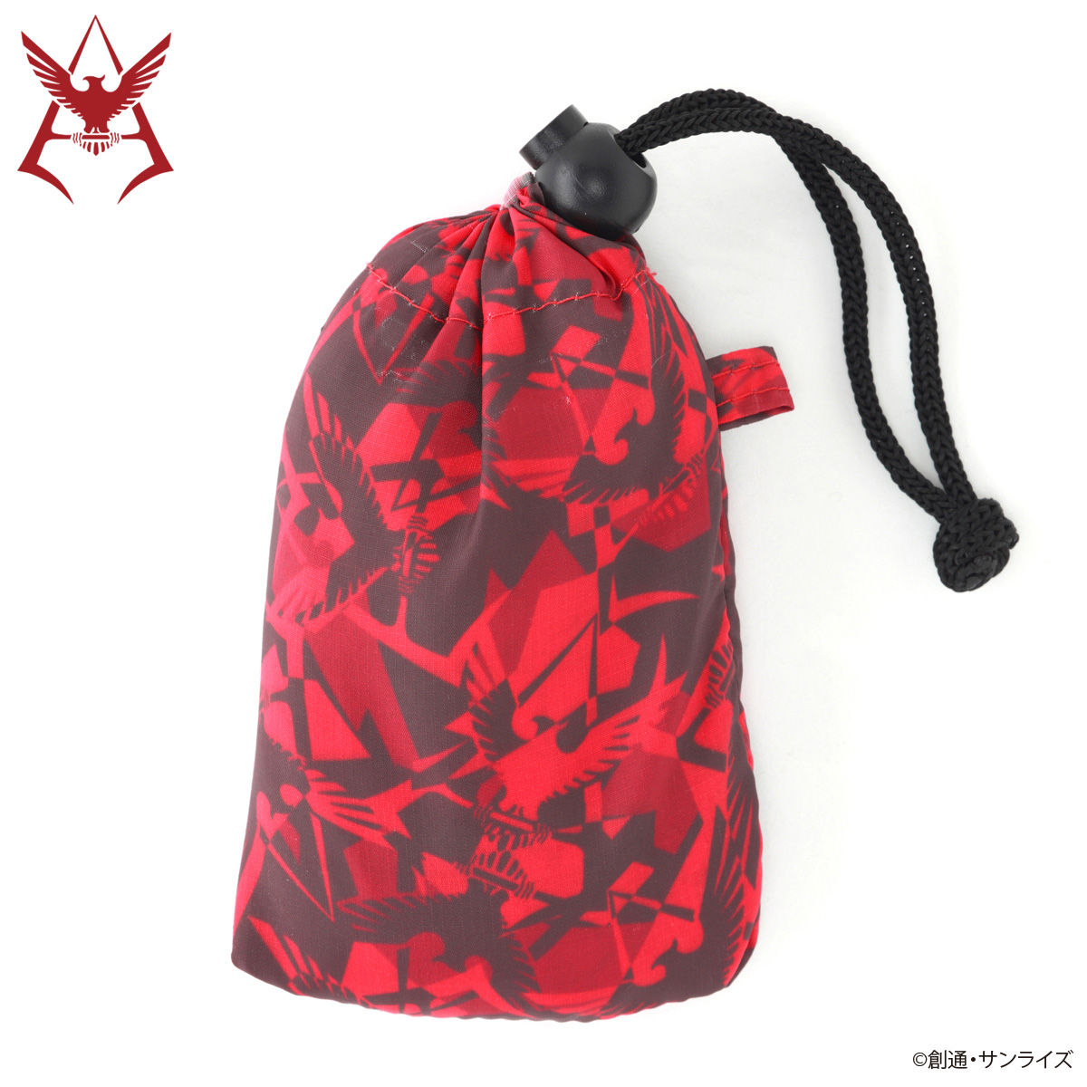 Mobile Suit Gundam Camouflage  Eco-Bag