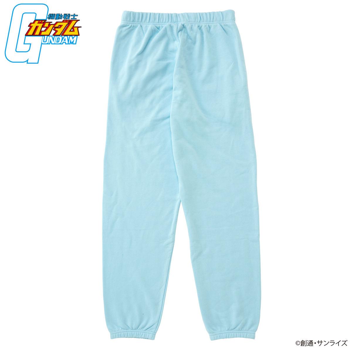 Mobile Suit Gundam Operation V Workout Pants