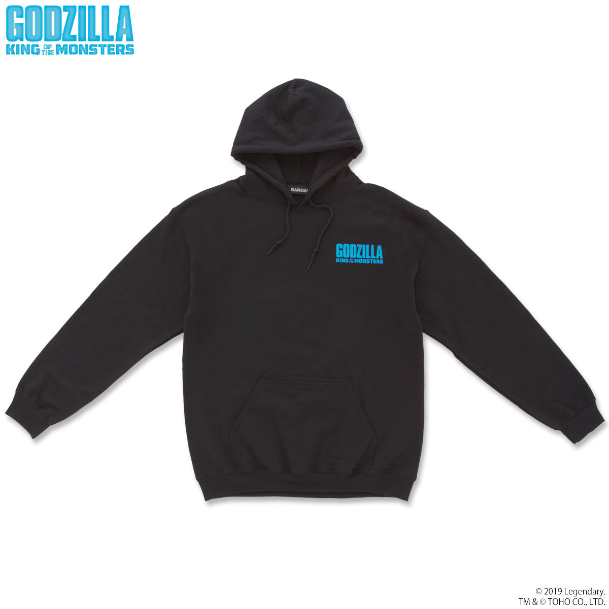 Godzilla: King of the Monsters - Godzilla Hoodie
