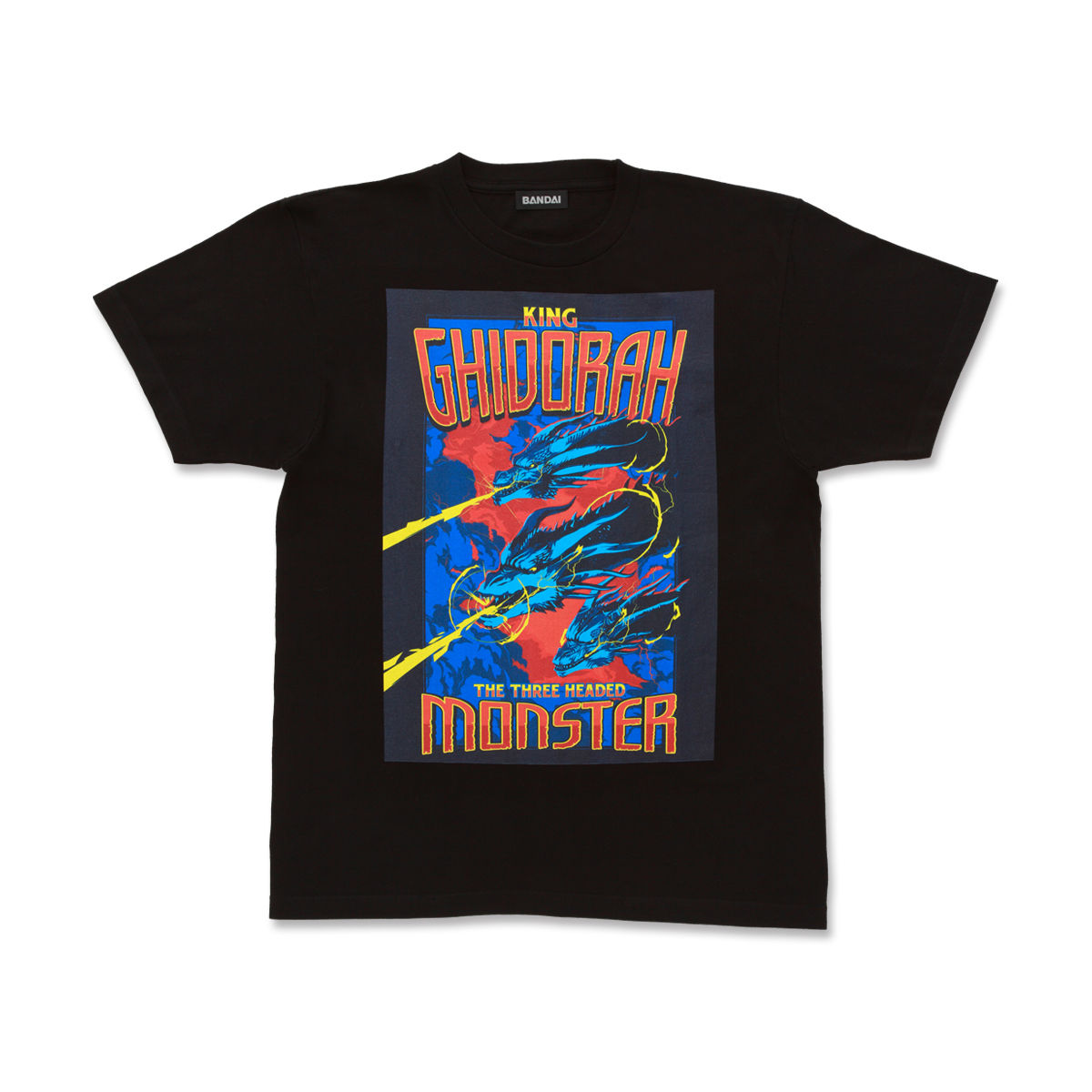 Godzilla: King of the Monsters - King Ghidorah T-shirt