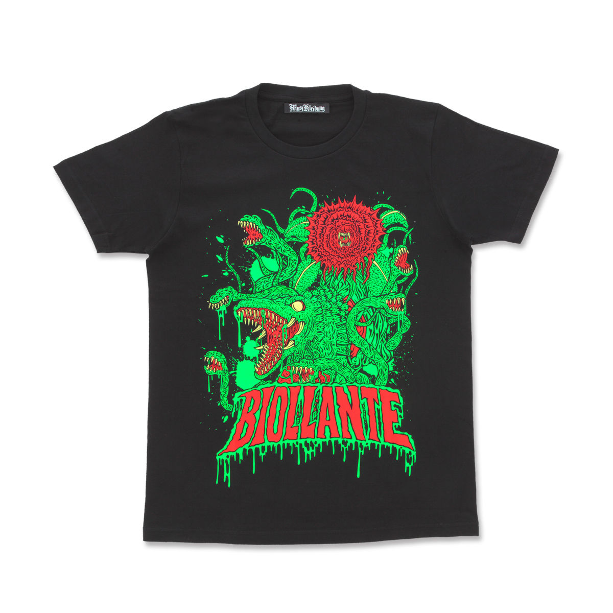 Biollante feat. STUDIO696 T-shirt