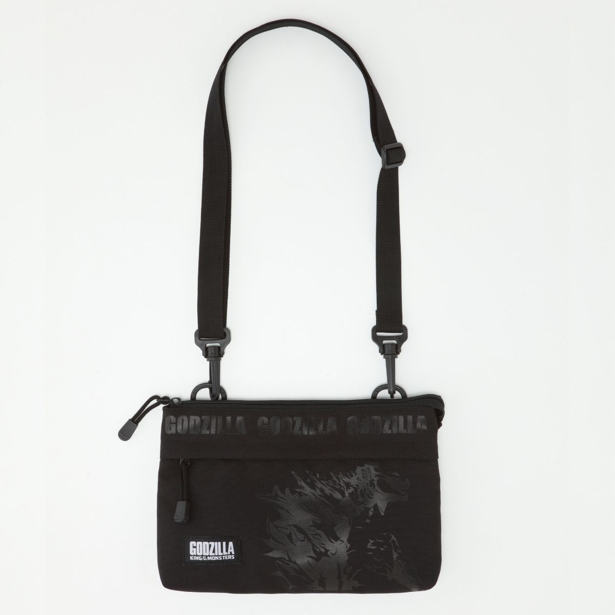 Godzilla King of the Monsters Shoulder Bag - Godzilla ver.