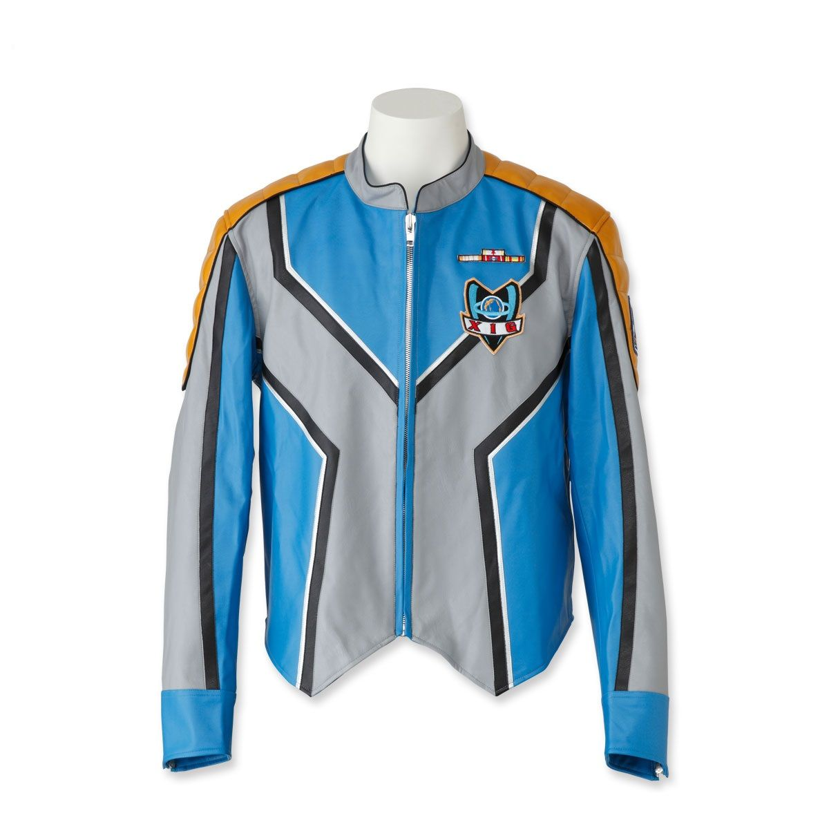 Ultraman Gaia XIG Uniform Jacket