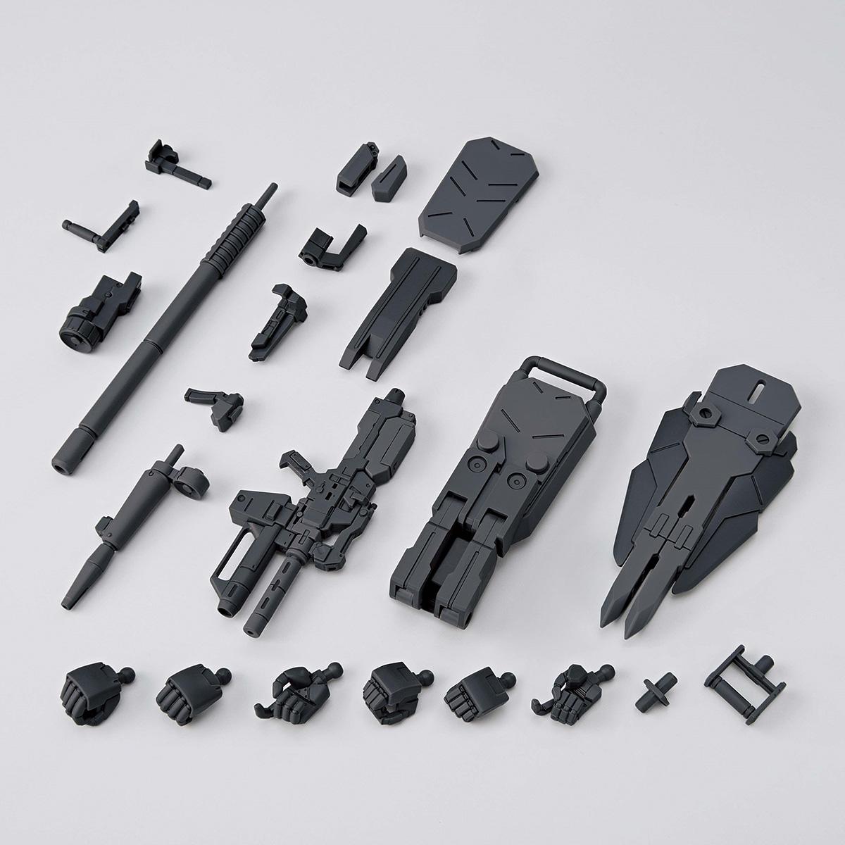 1/144 THE GUNDAM BASE LIMITED SYSTEM WEAPON KIT 003