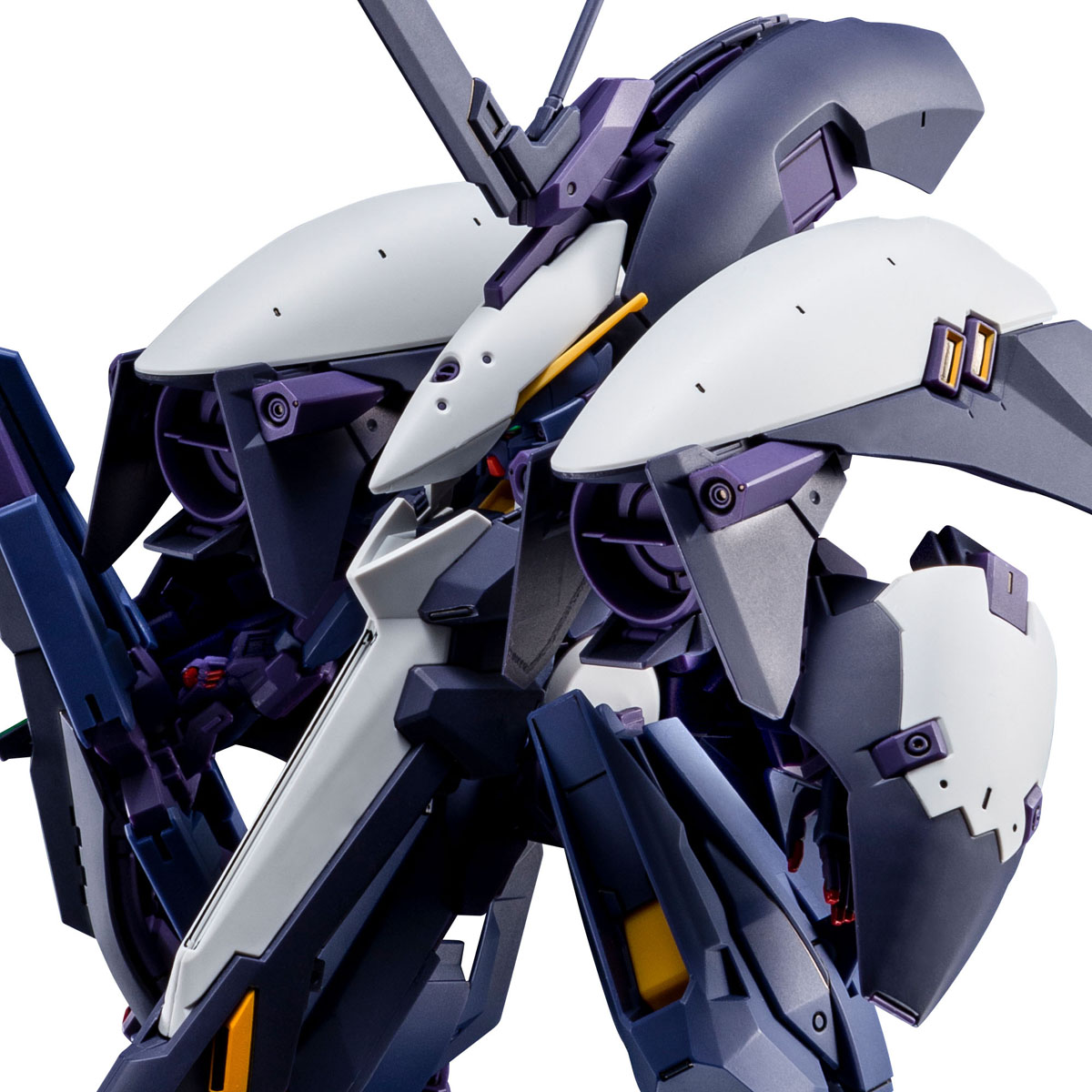 Hg 1 144 Gundam Tr 6 Kehaar Advance Of Z The Flag Of Titans Sep 2020 Delivery Premium Bandai Usa