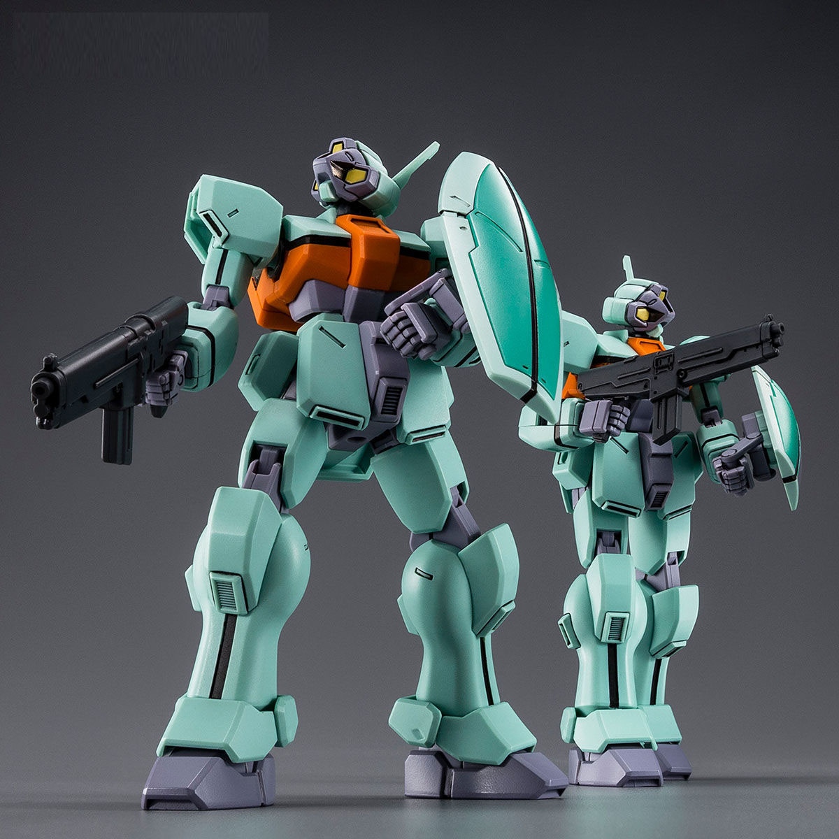 HG 1/144 DAUGHTRESS[Dec 2020 Delivery]