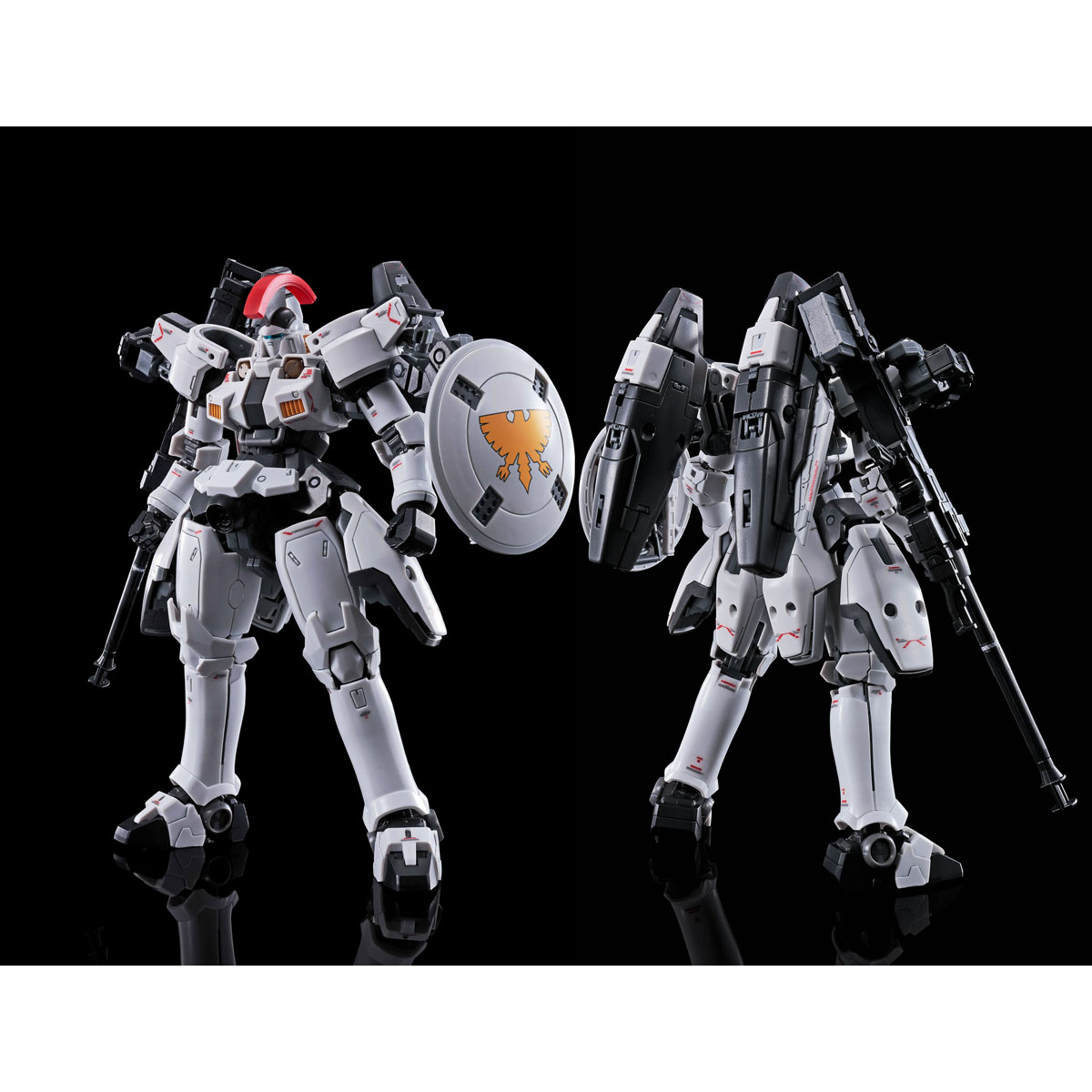 RG 1/144 TALLGEESE(TV ANIMATION COLOR Ver.)  [Sep 2020 Delivery]