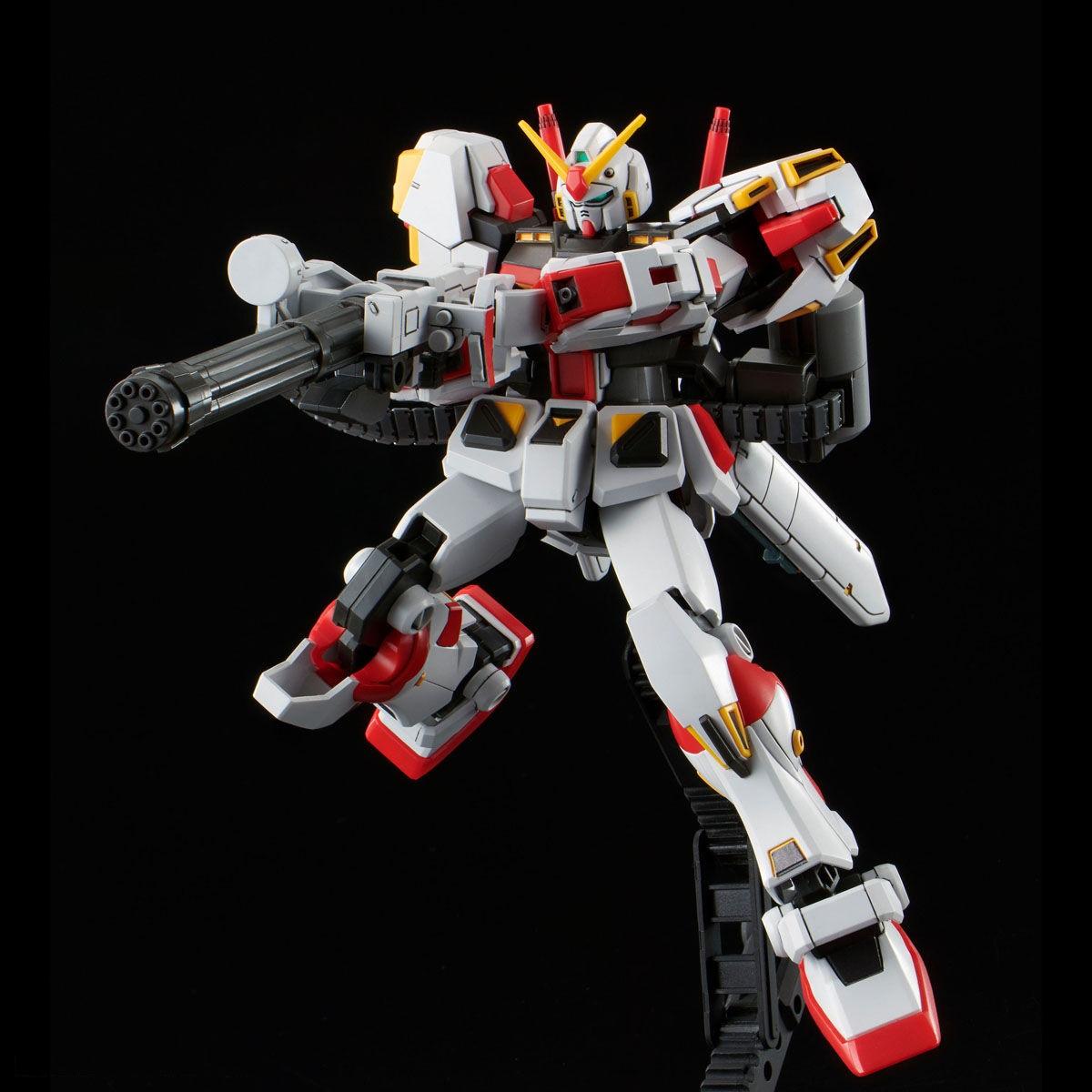 HG 1/144 GUNDAM G05