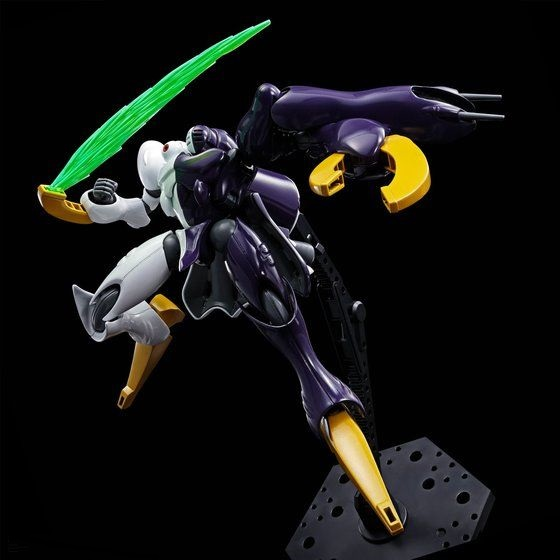 HG 1/144 DICTUS (CALLISTO OF LIGHT CUSTOM)[Oct 2020 Delivery]
