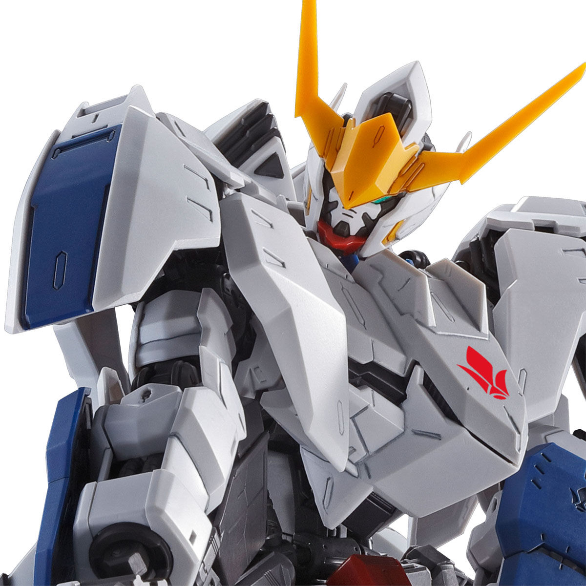 MG 1/100 EXPANSION PARTS SET for GUNDAM BARBATOS[Dec 2020 Delivery]