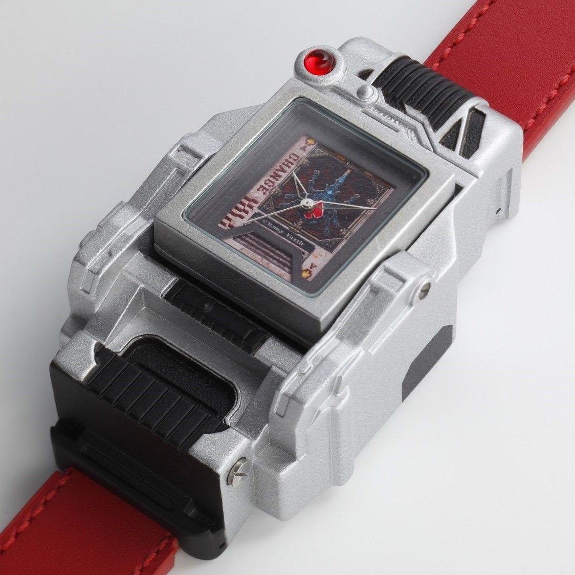 Kamen Rider Blade Live Action Watch