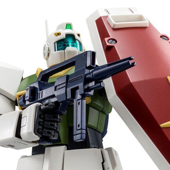 MG 1/100 GMⅡ(A.E.U.G COLOR Ver.)[Nov 2020 Delivery]