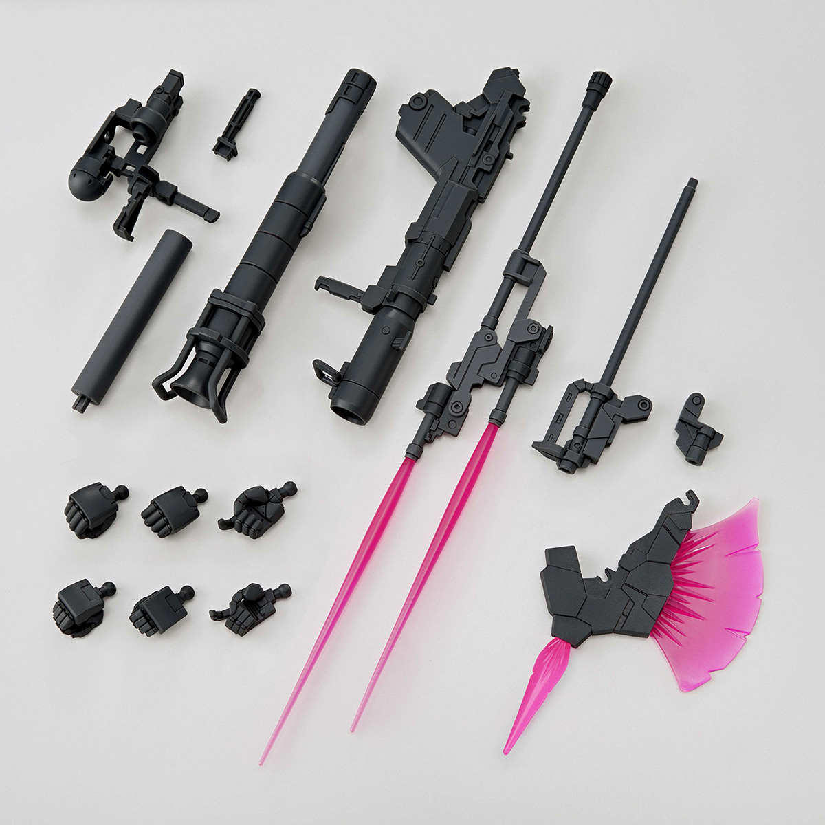 1/144 THE GUNDAM BASE LIMITED SYSTEM WEAPON KIT 007[Sep 2020 Delivery]