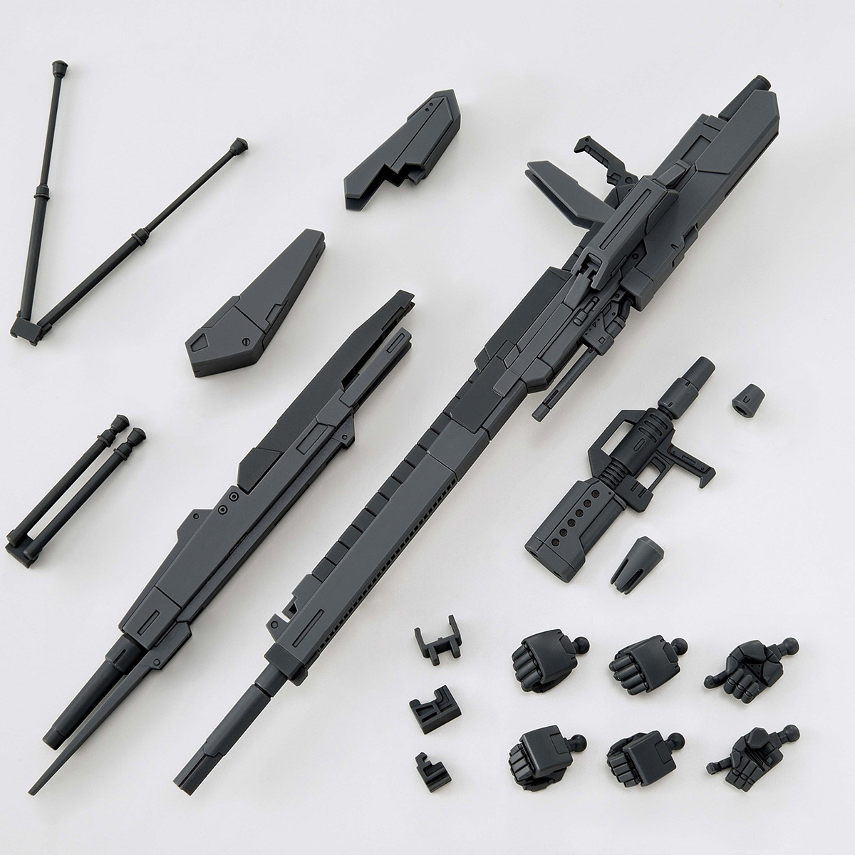 1/144 THE GUNDAM BASE LIMITED SYSTEM WEAPON KIT 008[Sep 2020 Delivery]