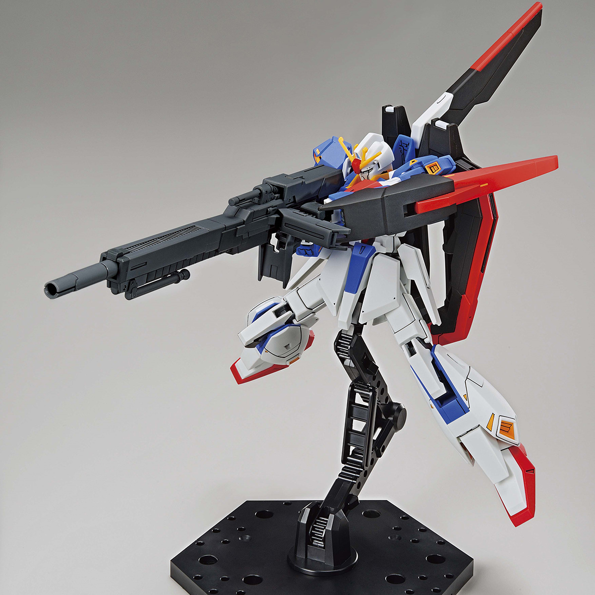 1/144 THE GUNDAM BASE LIMITED SYSTEM WEAPON KIT 008