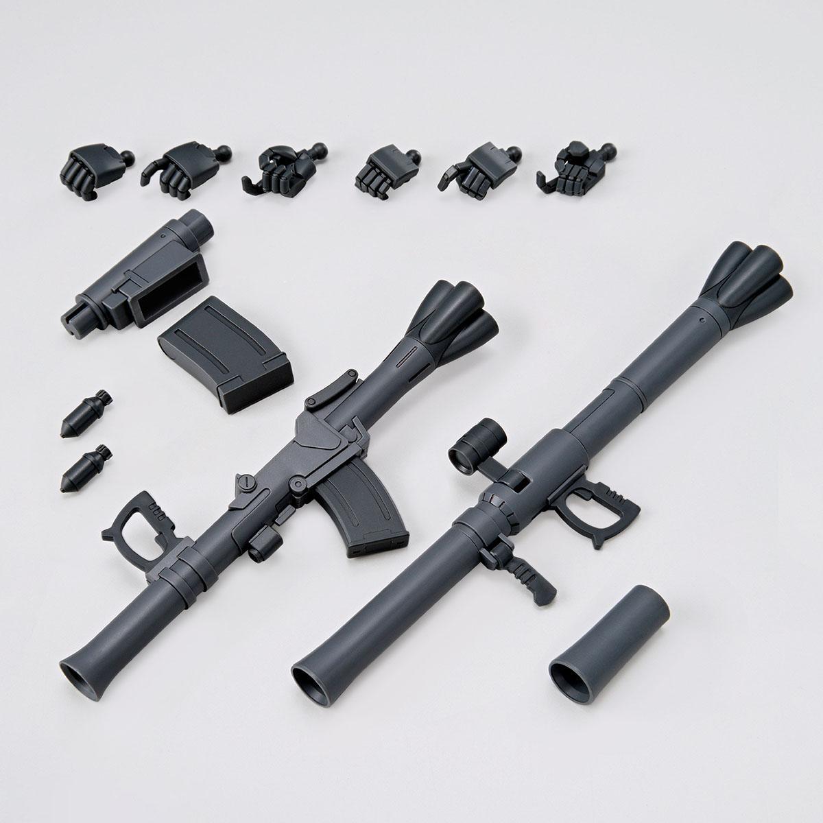 1/144 THE GUNDAM BASE LIMITED SYSTEM WEAPON KIT 009