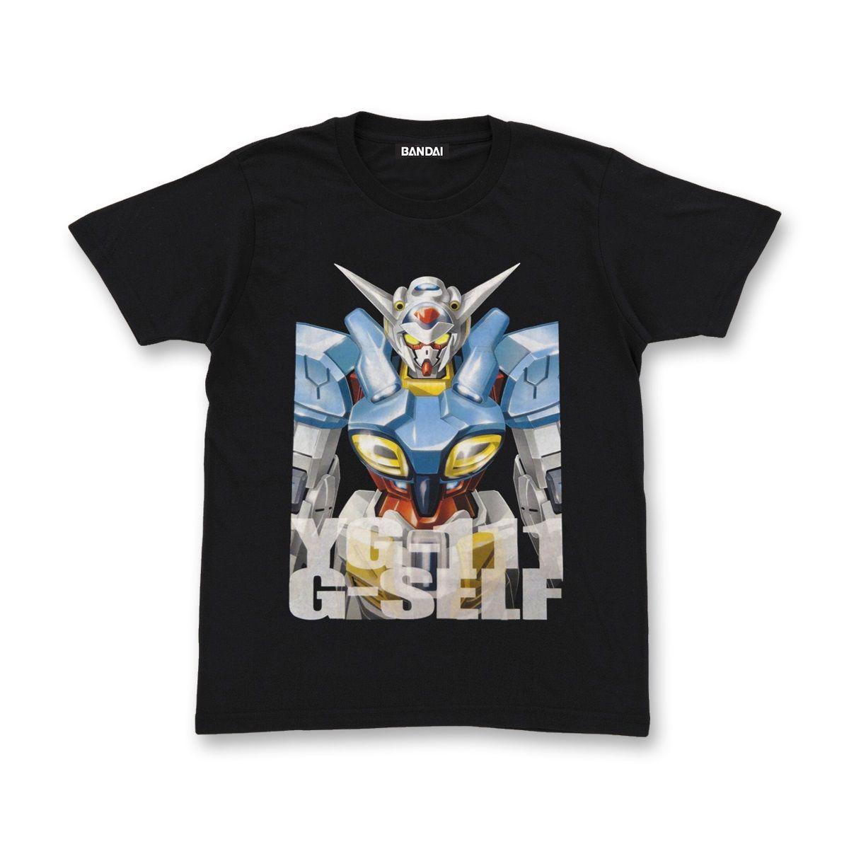 Gundam Reconguista in G T-shirt