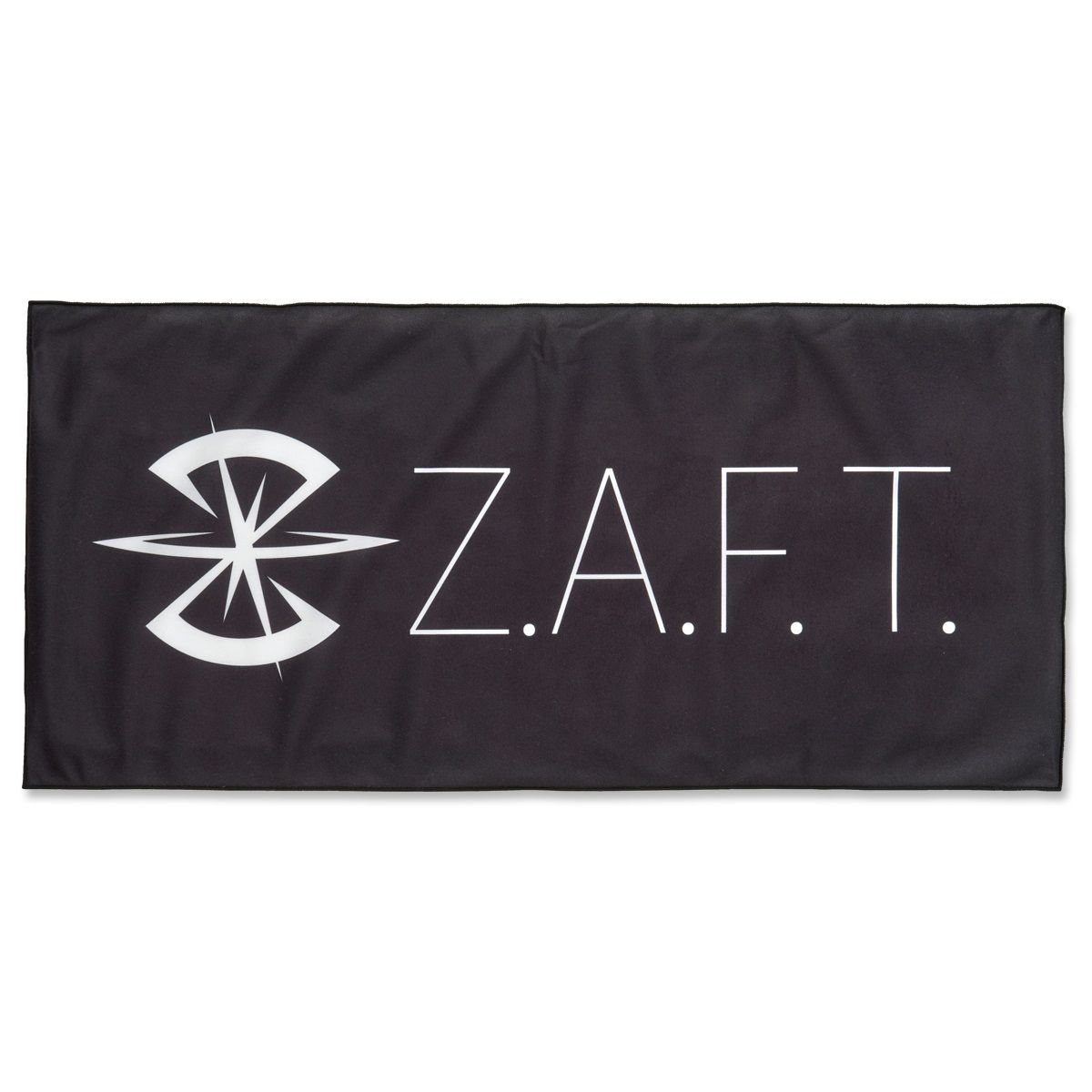 Mobile Suit Gundam SEED ZAFT Emblem Face Towel