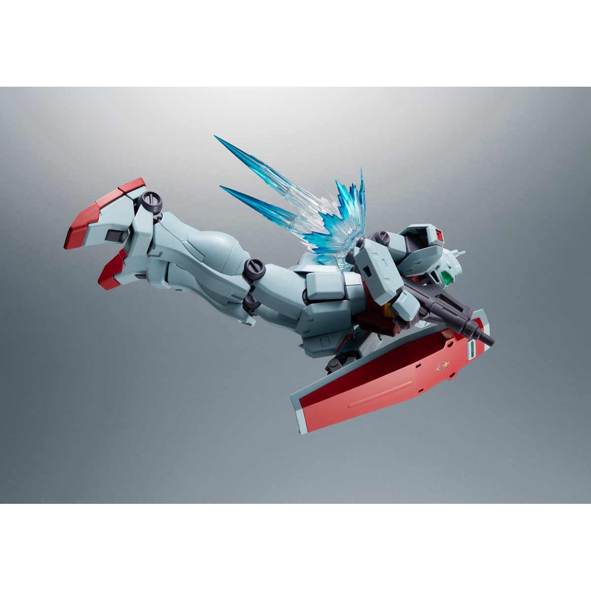 THE ROBOT SPIRITS <SIDE MS> RGM-79C GM TYPE C SPACE ver. A.N.I.M.E.