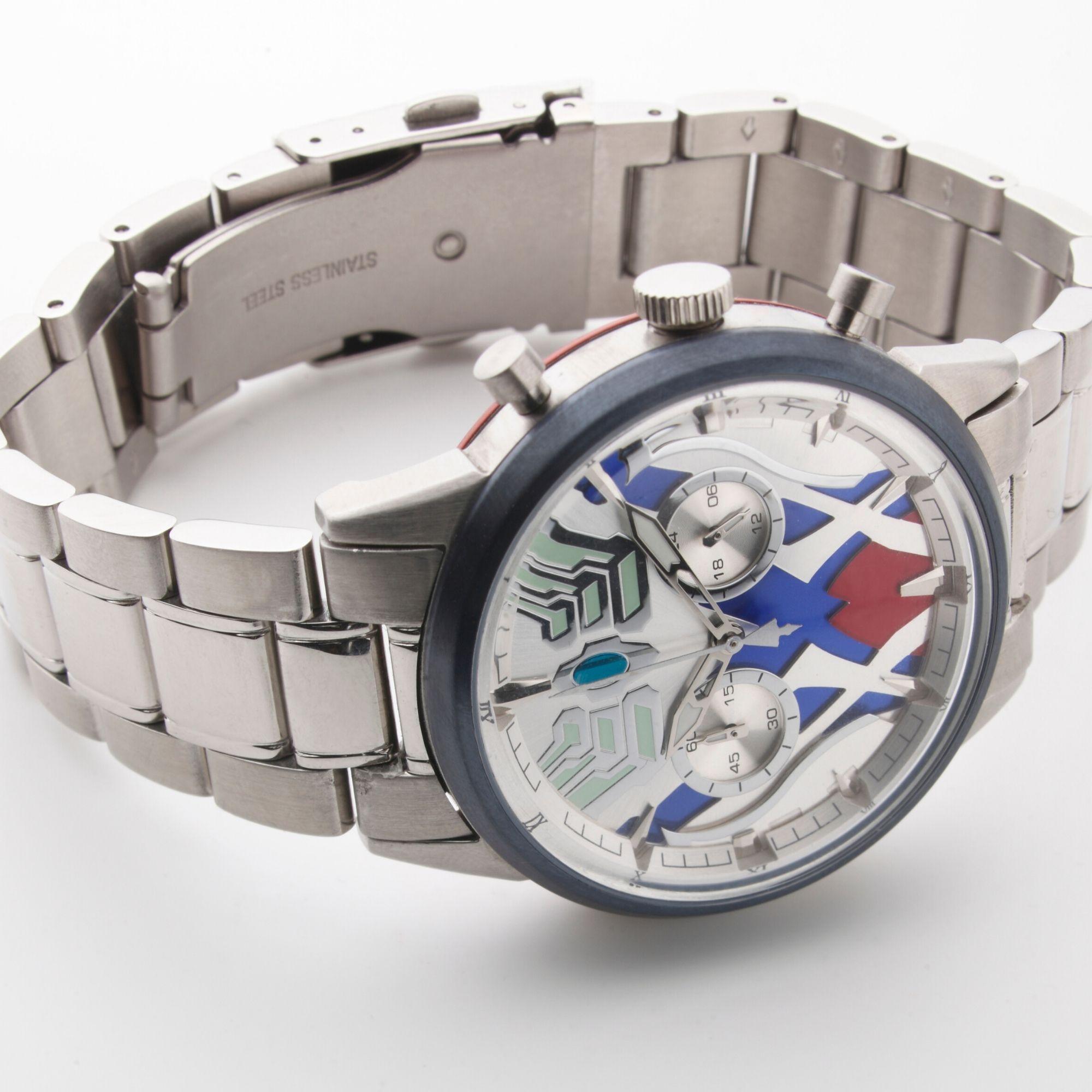 Ultraman Zero Watch