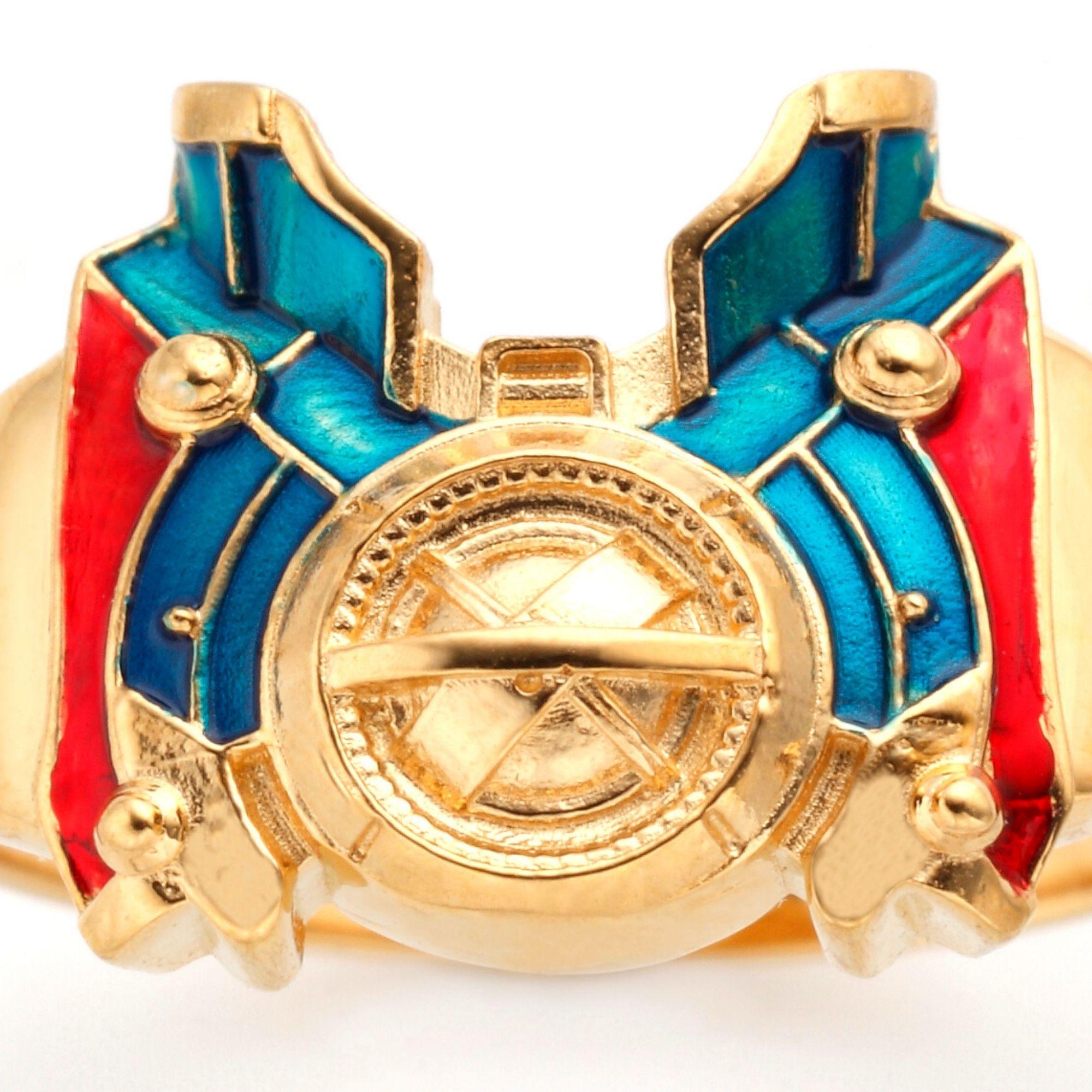 Kamen Rider Evol Ring—Kamen Rider Build