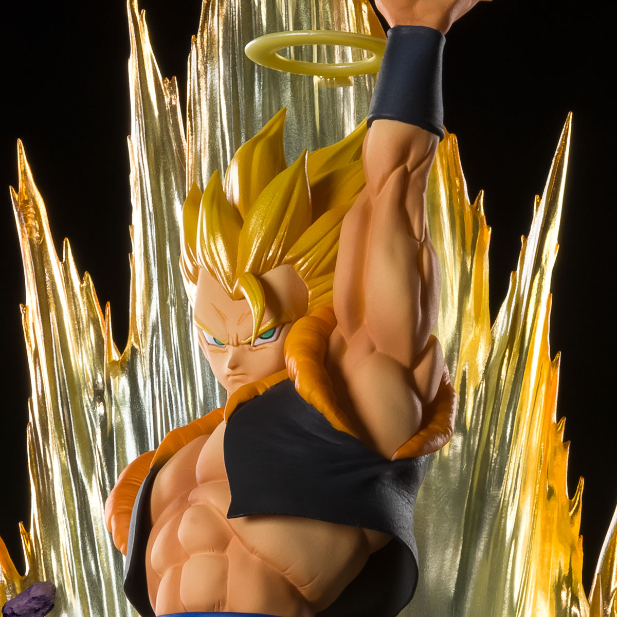 Figuarts ZERO SUPER SAIYAN GOGETA-Fusion Reborn-