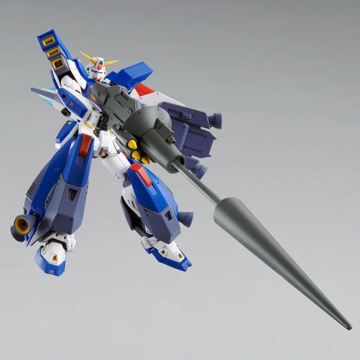 MG 1/100 MISSION PACK I-TYPE[JUPITER BATTLE Ver.] for GUNDAM F90