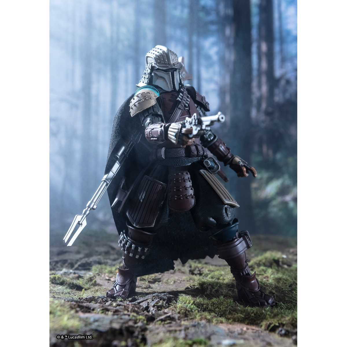 Meisho Movie Realization Ronin Mandalorian