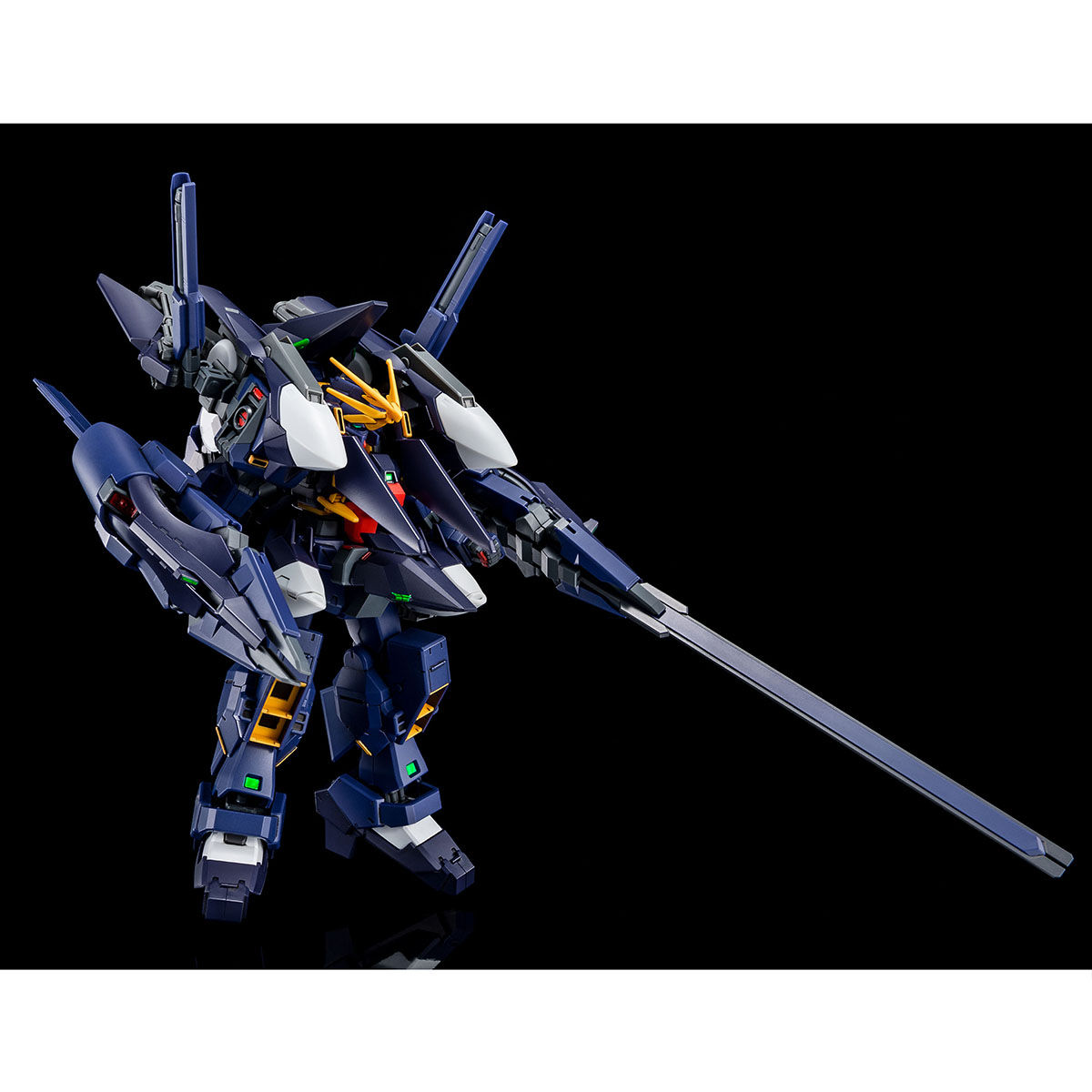 HG 1/144 GUNDAM TR-1 [HAZE'N-THLEY RAH Ⅱ] (ADVANCE OF Z THE FLAG OF TITANS)[Jan 2021 Delivery]