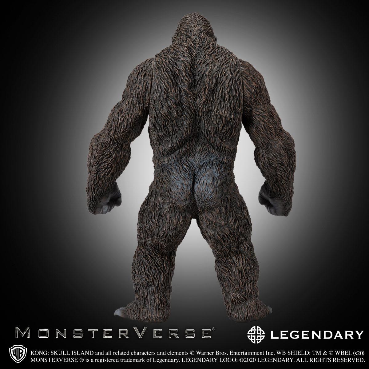Kong: Skull Island (2021)