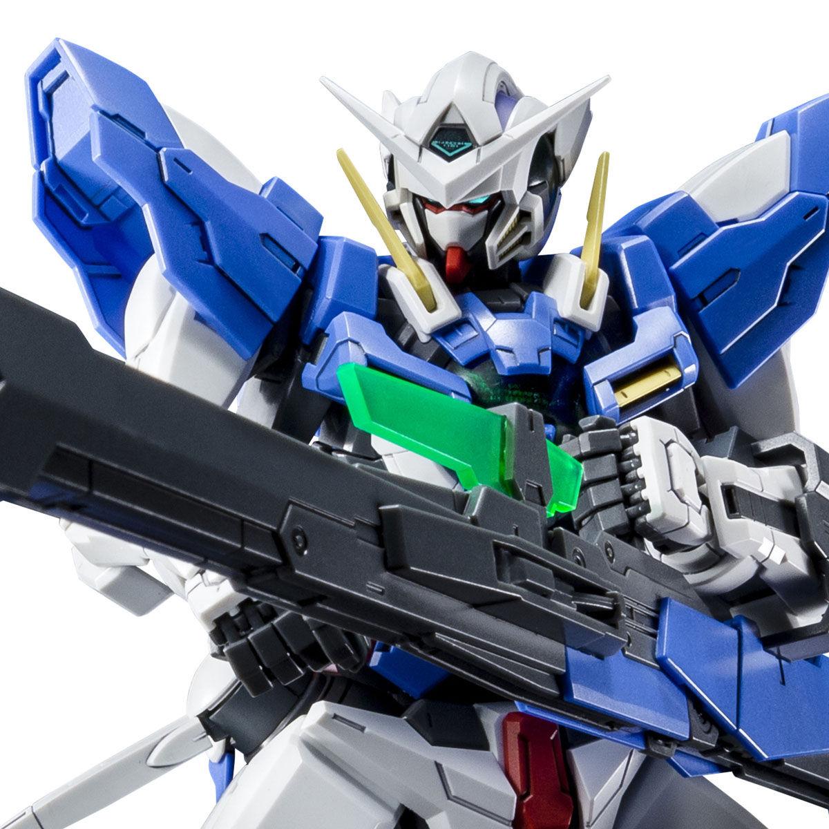 MG 1/100 GUNDAM EXIA REPAIR Ⅲ