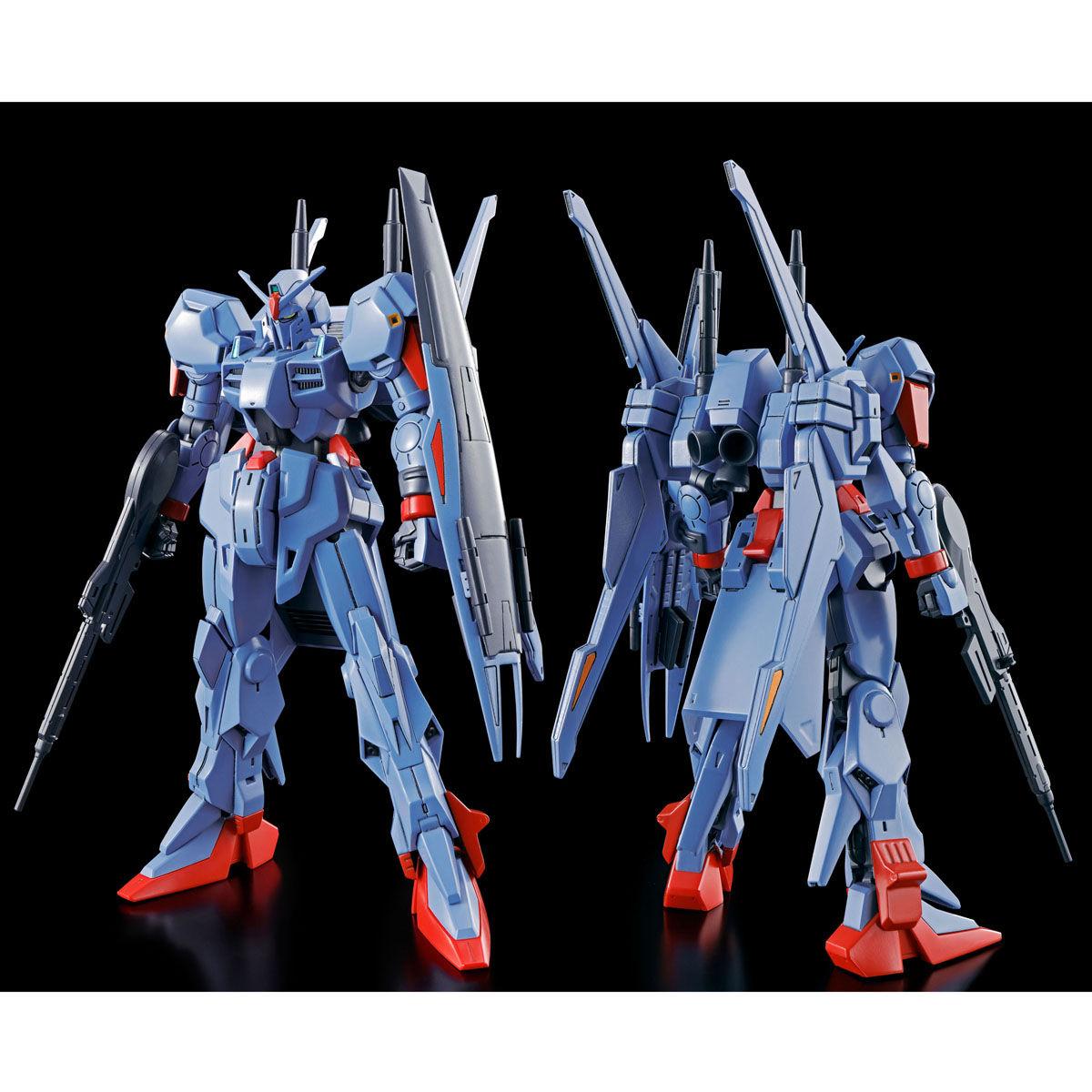 HG 1/144 GUNDAM Mk-Ⅲ
