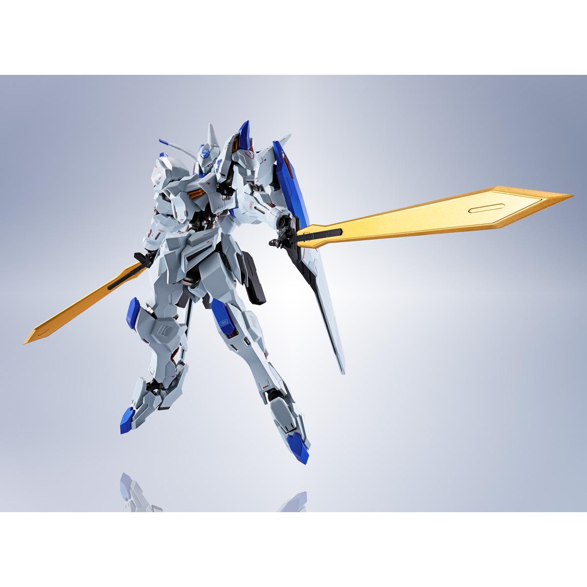 METAL ROBOT SPIRITS <SIDE MS> GUNDAM BAEL