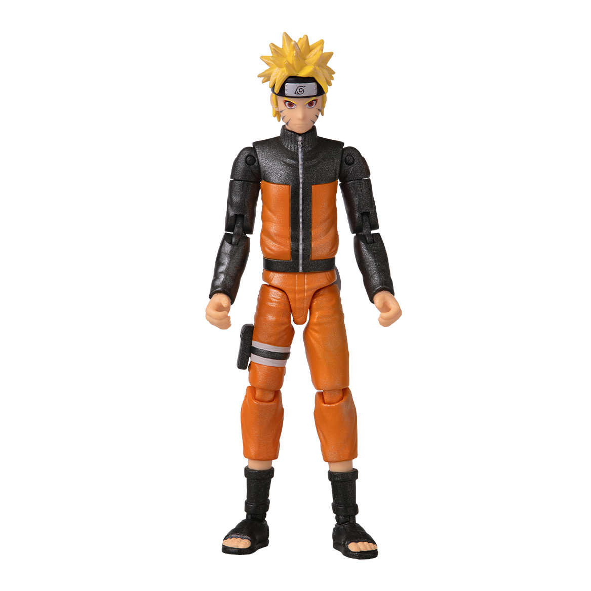 Exclusive ANIME HEROES-NARUTO RIVAL PACK (2 Figure Set)