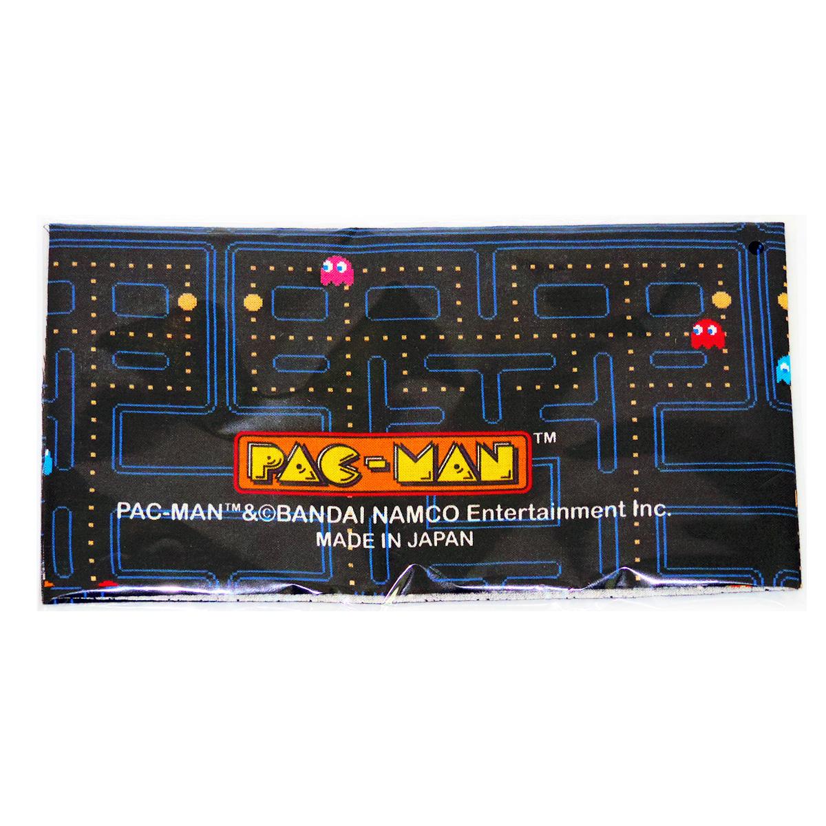 PAC-MAN Tenugui Face Covering